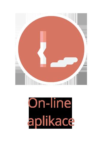 On-line aplikace
